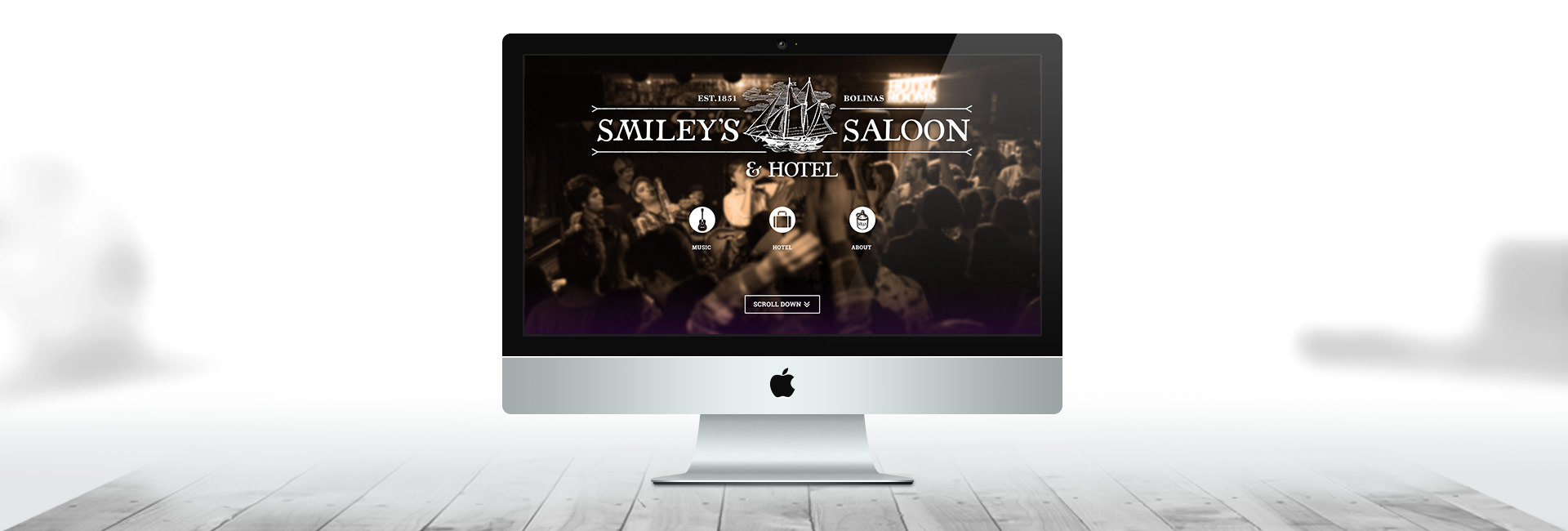Smiley's Saloon