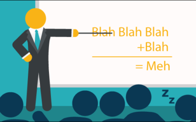 8 Mistakes when Creating PPT Presentations