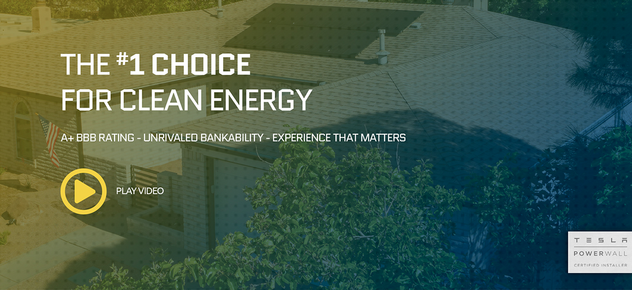 Nexus Solar Website