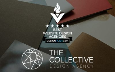 Hell Yeah! The Collective is YOUR Top-Ranked Performance Agency, According to DesignRush