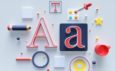 I studied the fonts of the top 1000 websites. Here's what I learned.